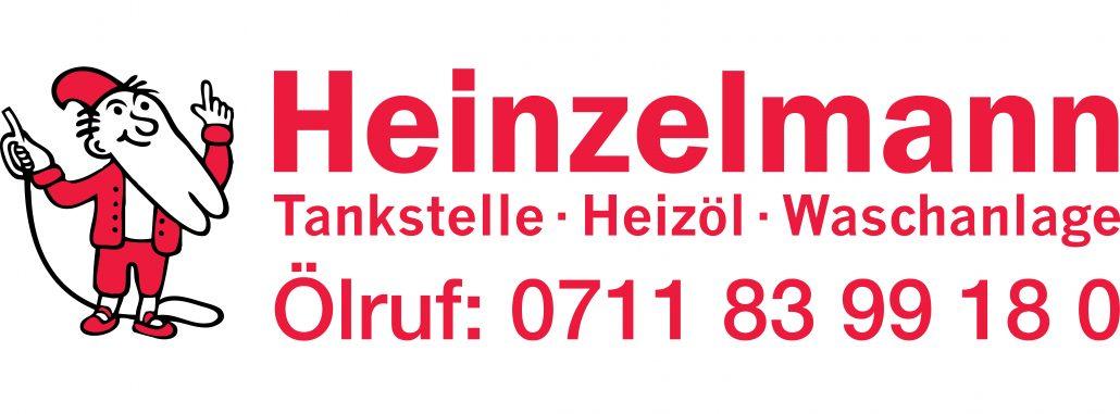 Heizöl Stuttgart - Heinzelmann